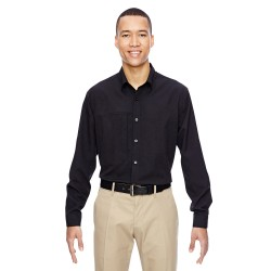 North End 87047 Men's Excursion Concourse Performance Shirt