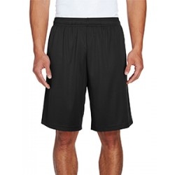 Team 365 TT11SH Men's Zone Performance Short
