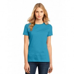 District DM104L Women's Perfect WeightTee
