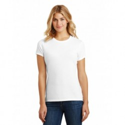 District DM130L Women's Perfect Tri Tee