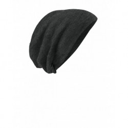 District DT618 Slouch Beanie DT618