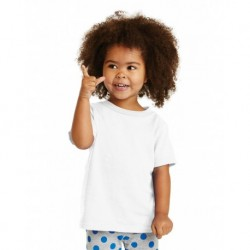 Port & Company CAR54T Toddler Core Cotton Tee