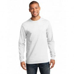 Port & Company PC61LS Long Sleeve Essential Tee