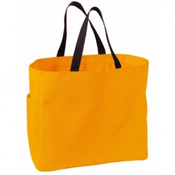 Port Authority B0750 Essential Tote