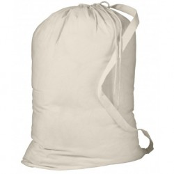 Port Authority B085 Laundry Bag