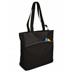 Port Authority B1510 Two-Tone Colorblock Tote