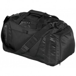 Port Authority BG1040 Small Two-Tone Duffel