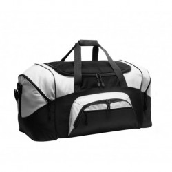 Port Authority BG99 Standard Colorblock Sport Duffel