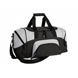 Port Authority BG990S Small Colorblock Sport Duffel