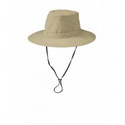 Port Authority C921 Lifestyle Brim Hat