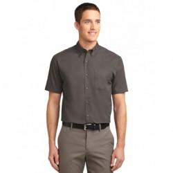 Port Authority TLS508 Tall Short Sleeve Easy Care Shirt