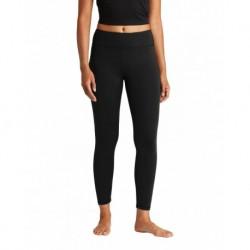 Sport-Tek LPST890 Ladies 7/8 Legging