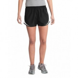 Sport-Tek LST304 Ladies Cadence Short