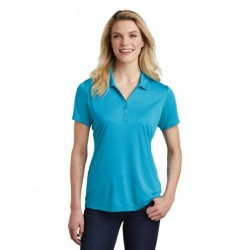 Sport-Tek LST550 Ladies PosiCharge Competitor Polo