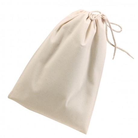 B035 Port Authority B035 Shoe Bag NATURAL