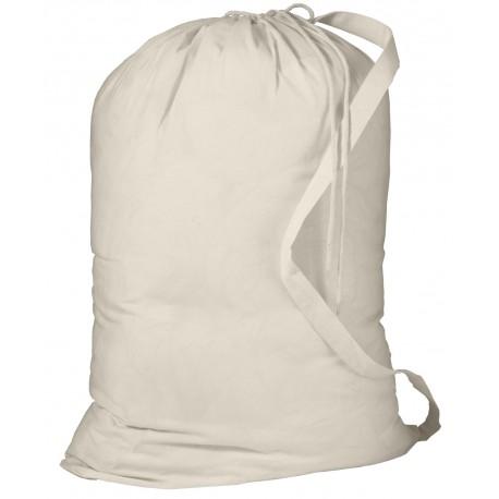 B085 Port Authority B085 Laundry Bag NATURAL