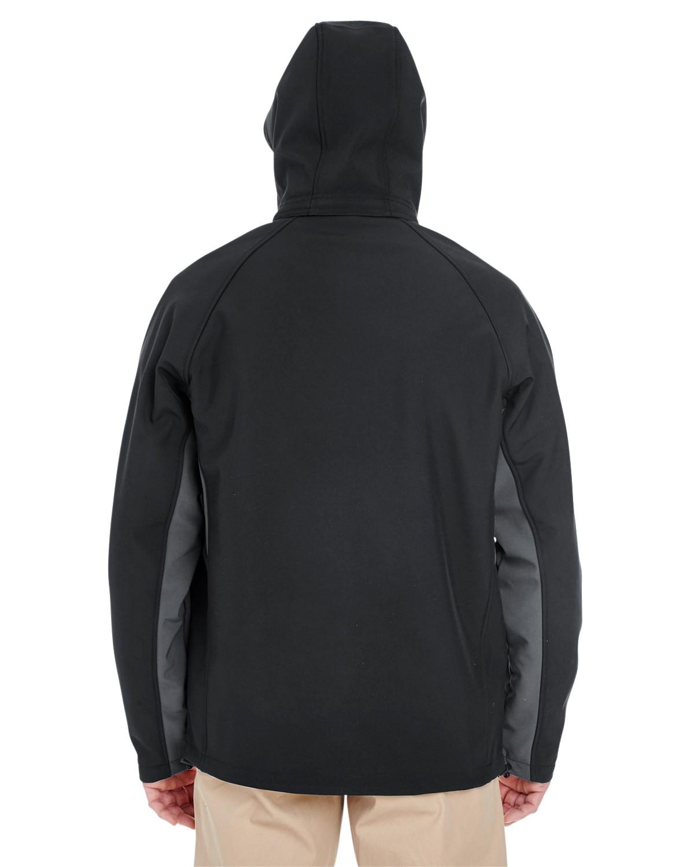 8290 UltraClub BLACK/CHARCOAL