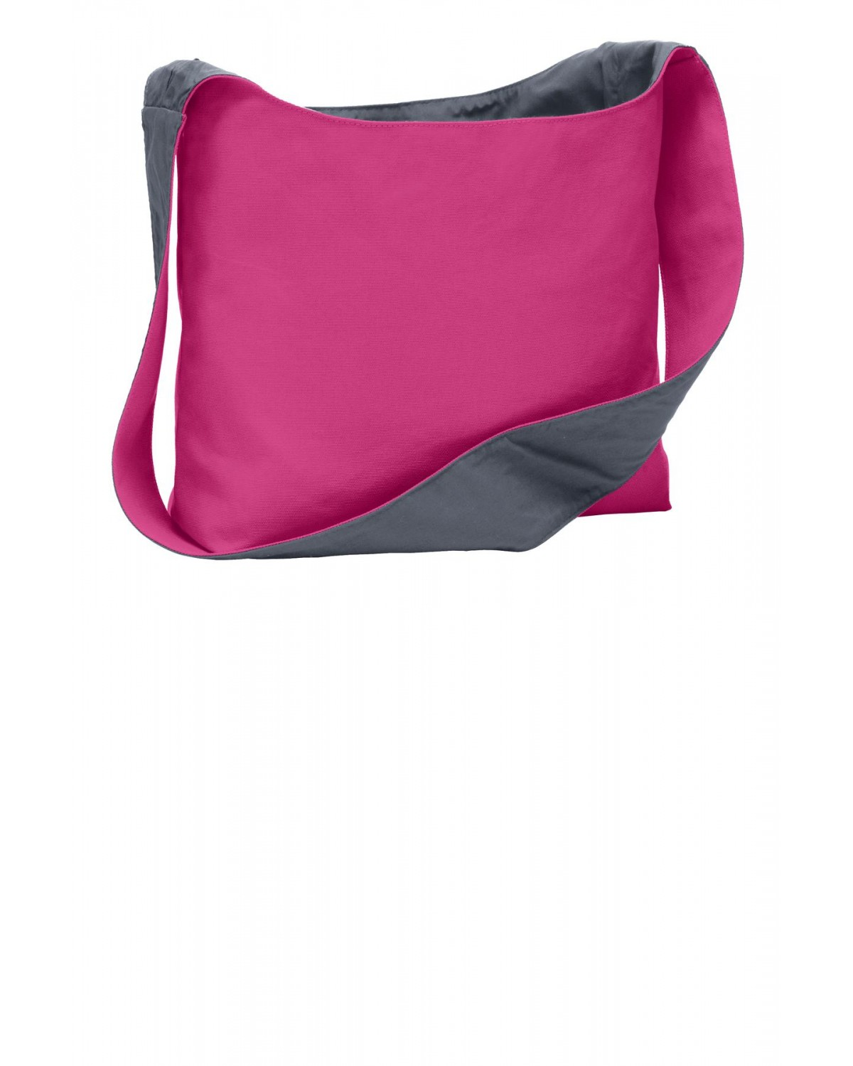 BG405 Port Authority Tropical Pink/Charcoal