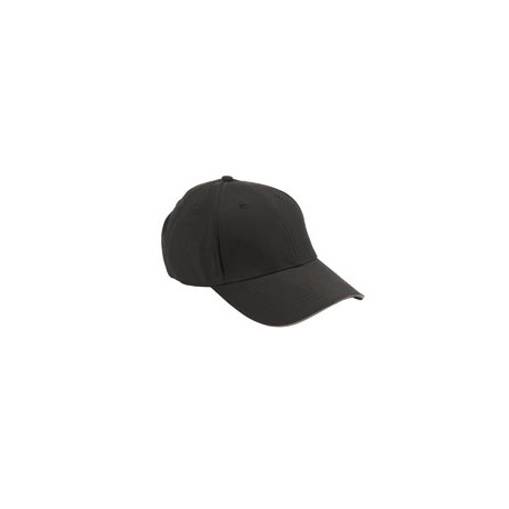 PE102 Adams PE102 Performer Cap BLACK/KHAKI