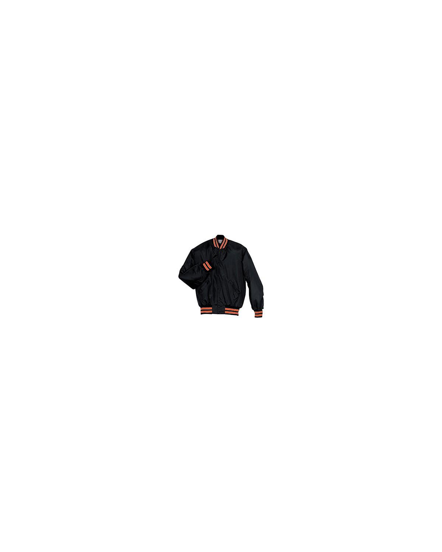 229140 Holloway BLACK/ORNG/WHT