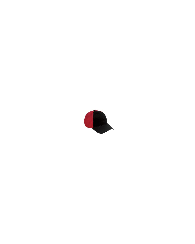 OSTM Big Accessories BLACK/RED