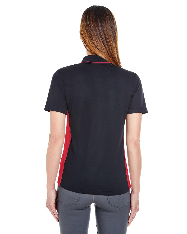 8406L UltraClub BLACK/RED