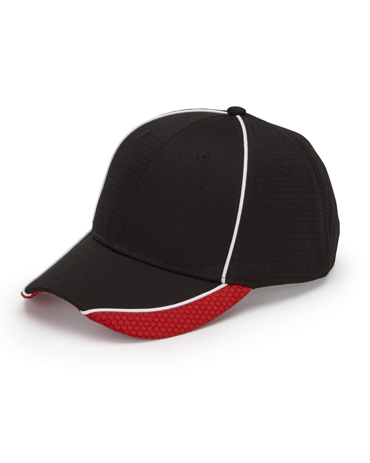 DP102 Adams BLACK/RED/WHT