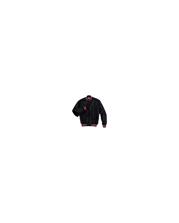 229140 Holloway BLACK/SCAR/WHT