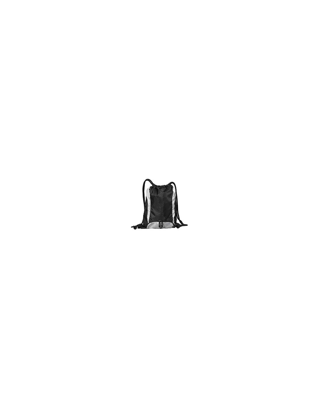 8890 Liberty Bags BLACK/WHITE