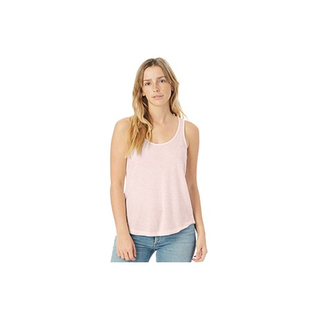05054BP Alternative 05054BP Ladies' Backstage Vintage Jersey Tank VINT FADED PINK
