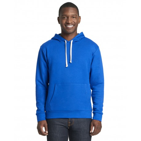9303 Next Level 9303 Unisex Pullover Hood ROYAL