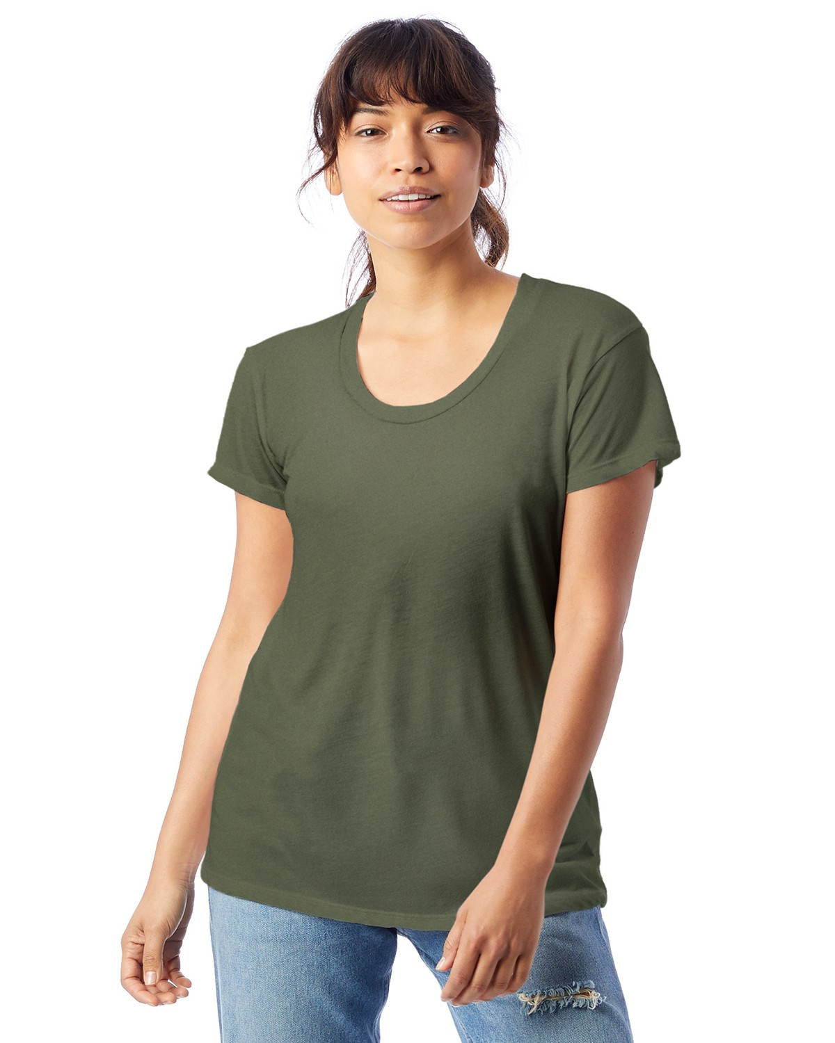 AA2620 Alternative ARMY GREEN