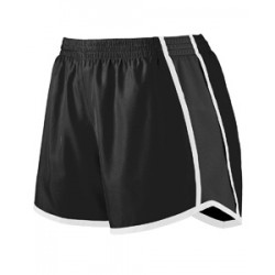Augusta Sportswear 1265 Ladies Pulse Team Short