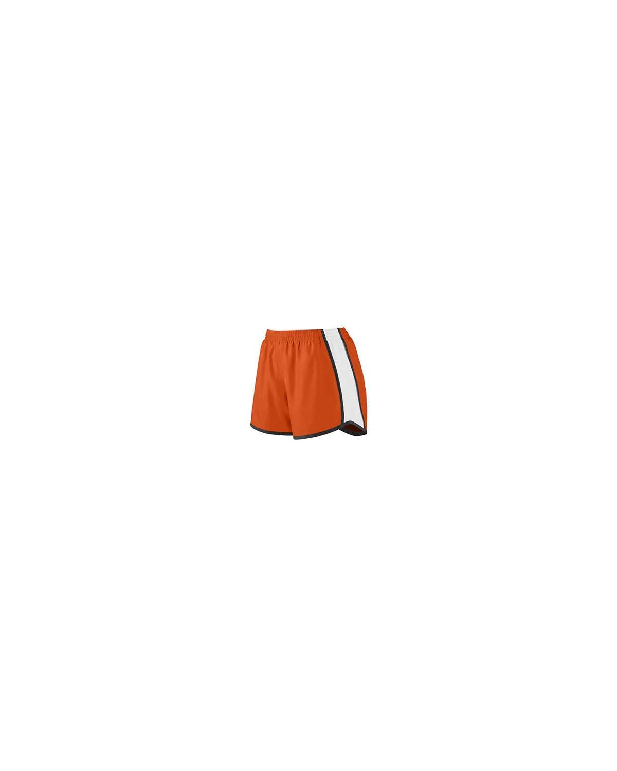 1265 Augusta Sportswear ORANGE/ WHT/ BLK