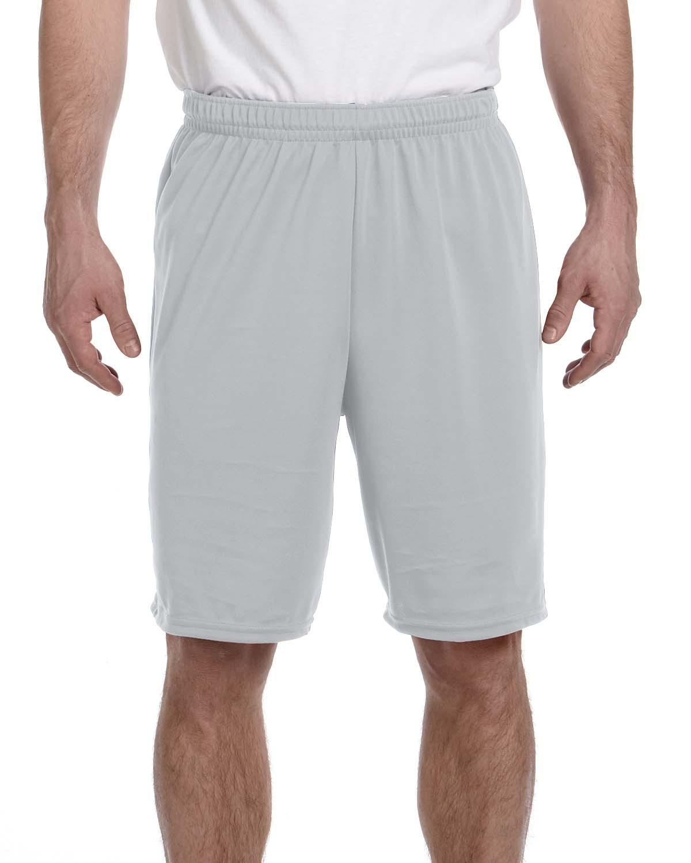 1420 Augusta Sportswear SILVER GREY