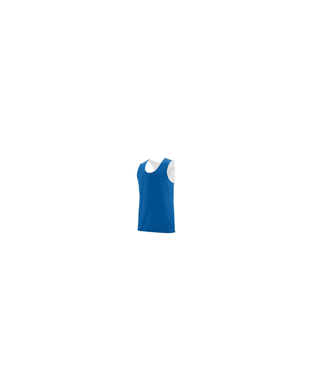 148 Augusta Sportswear ROYAL/ WHITE