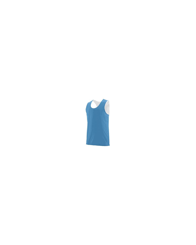 148 Augusta Sportswear COLUMB BLUE/ WHT