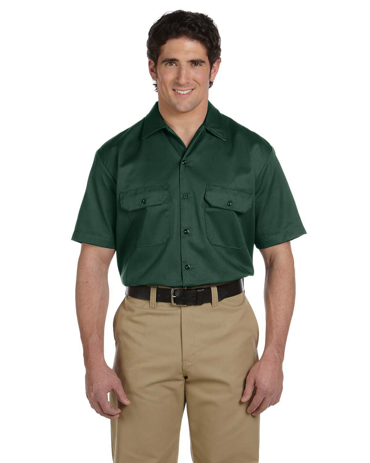 1574 Dickies HUNTER GREEN