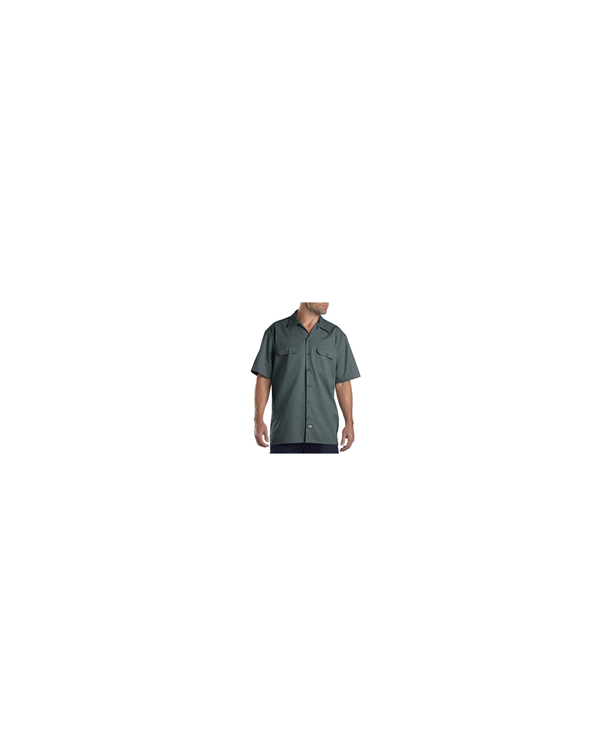 1574 Dickies LINCOLN GREEN