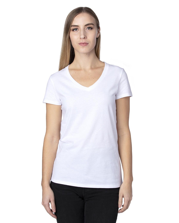 200RV Threadfast Apparel WHITE