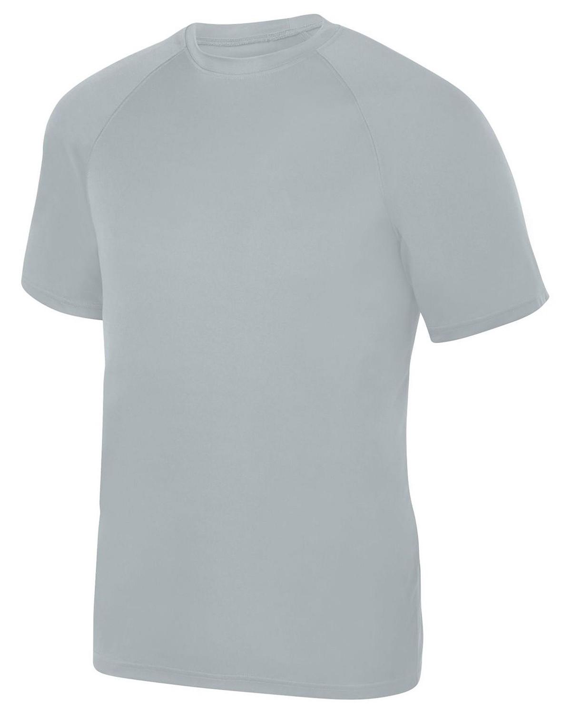 2790 Augusta Sportswear SILVER