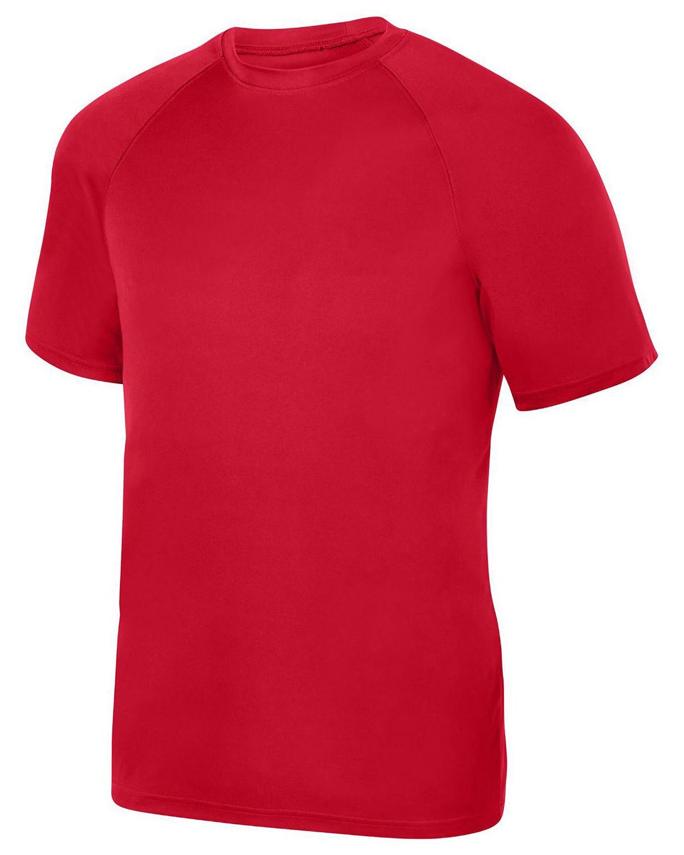 2790 Augusta Sportswear RED