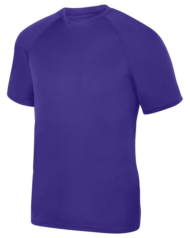 2790 Augusta Sportswear PURPLE