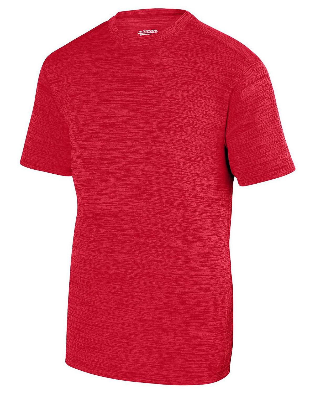 2900 Augusta Sportswear RED