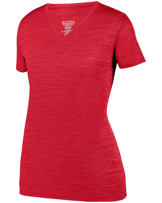 2902 Augusta Sportswear RED