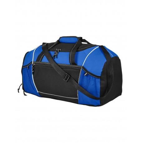 4571 Gemline 4571 Endurance Sport Bag ROYAL BLUE