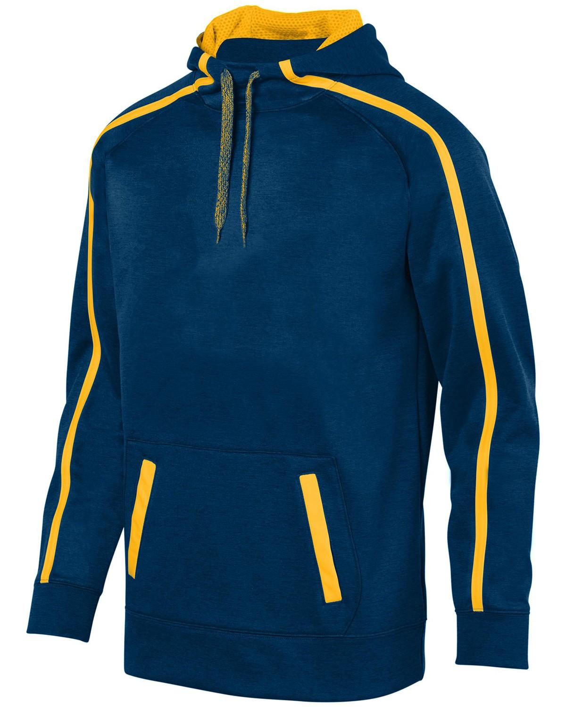 5554 Augusta Sportswear NAVY/ GOLD