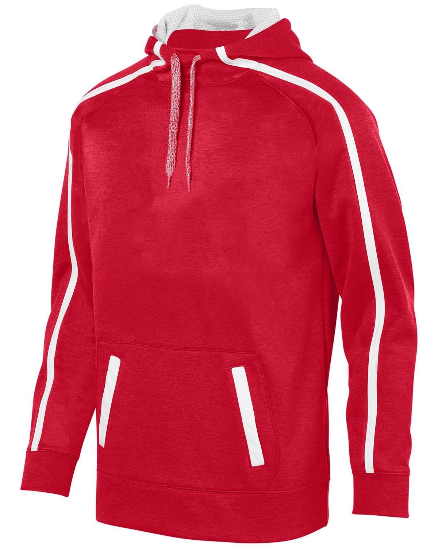 5554 Augusta Sportswear RED/ WHITE