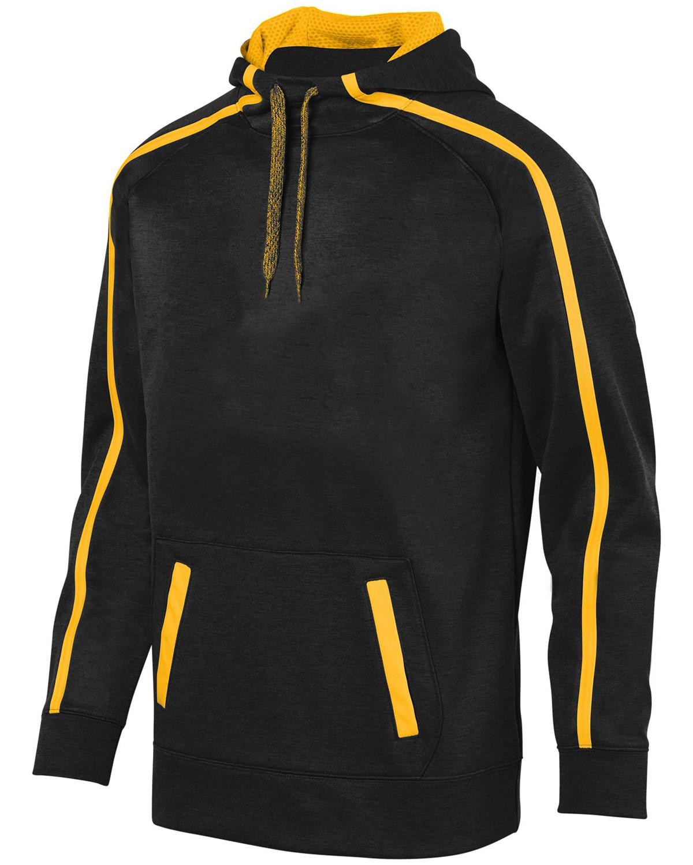 5554 Augusta Sportswear BLACK/ GOLD