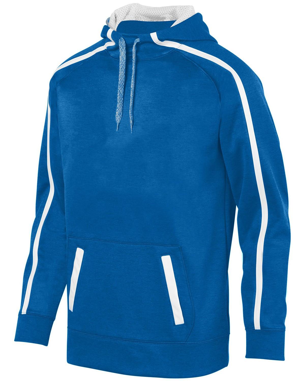 5554 Augusta Sportswear ROYAL/ WHITE